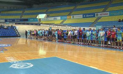 Астанада алғаш рет әуесқой велотрекшілер арасында чемпионат өтті