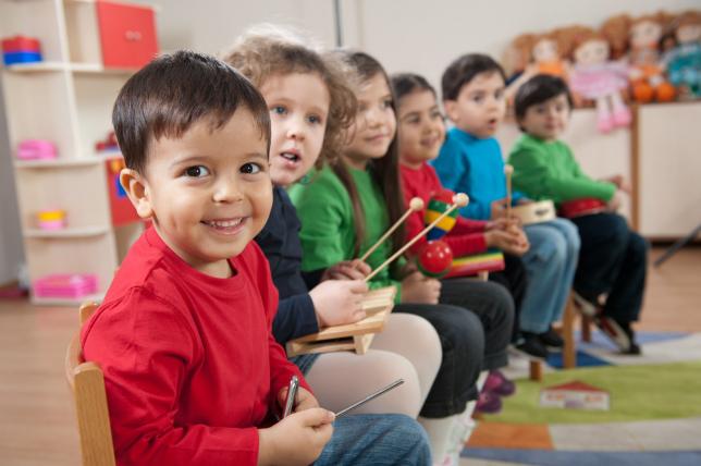 В Астане 10 апреля начнется электронная выдача направлений в детские сады
