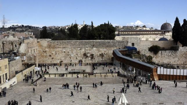 Израильде қаскөйлердің қолынан 2 полицей қаза тапты