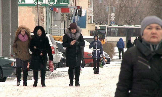 50% казахстанской молодежи в общих чертах слышали о госпрограммах