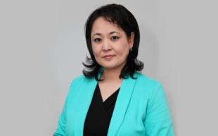 Райхан Тажибаева