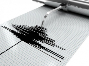 Землетрясение магнитудой 4.2 произошло в 488 км от Алматы