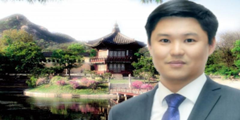 Владислав Цой стал героем документального фильма, который сняла южнокорейская телекомпания YTN