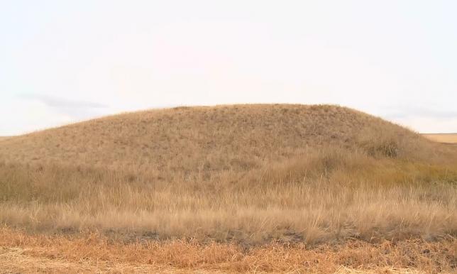 Курганы на территории Акмолинской области требуют детального изучения