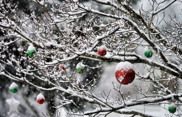 Прогноз погоды в Казахстане на 2 января