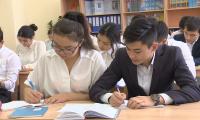 Переход на обновленное содержание в школах будет завершен в 2021 году