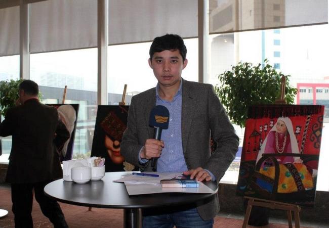 Ержан Жүнісов