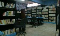 Библиотека Дамаска пополнилась новыми книгами
