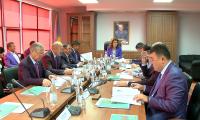 Бизнесменов призывают активнее работать на «Хоргосе»