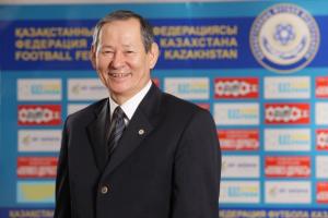 В руководстве Казахстанской федерации футбола произошел ряд изменений