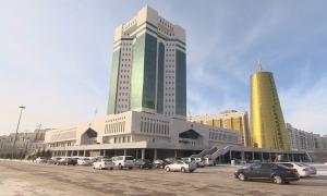 ҚР Үкіметінде 11 айдың қорытындысы шығарылады