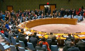 В Совбезе ООН обсудят ситуацию в Сирии