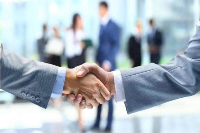 Бизнесмены из Казахстана приняли участие в международном форуме
