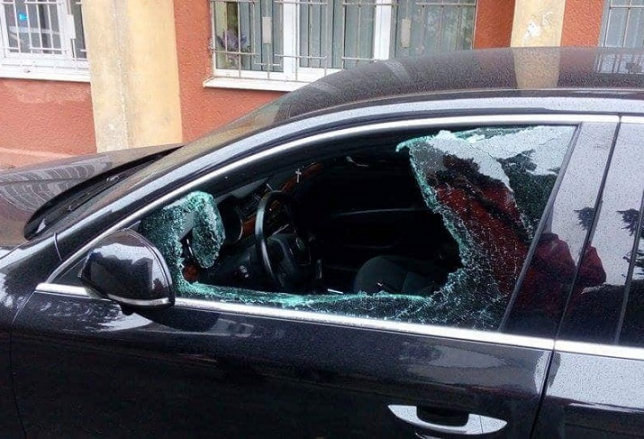 Полицейские Актау задержали банду автограбителей