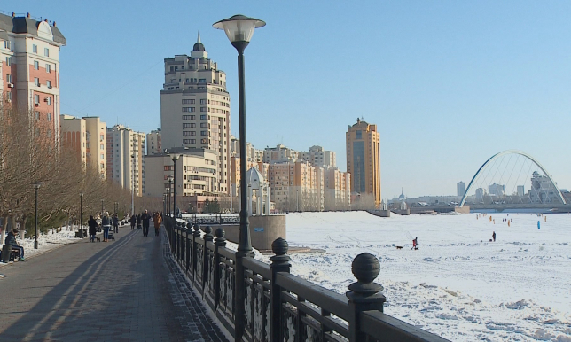 В 2017 году в Казахстане реализуют «5 проектов по борьбе с коррупцией»