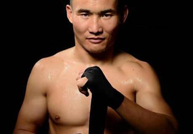 Қанат Ислам жұдырықтасатын бокс кешінде өнер көрсететін боксшылар анықталды