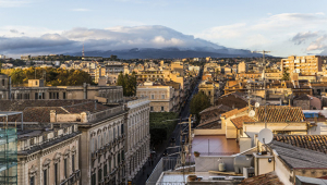 На севере Италии более двух тысяч человек эвакуировали из-за непогоды