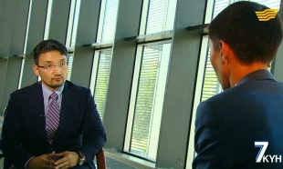 «Жетi күн». Выставка Expo в Милане, поможит ли вступление ВТО развитию Казахстана, корейские медики провели бесплатные операции в Казахстане.