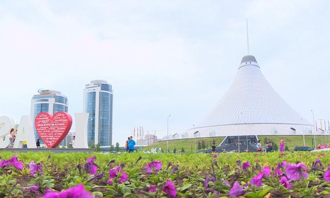 Қытай Астанада сауда-логистикалық кешенін ашады