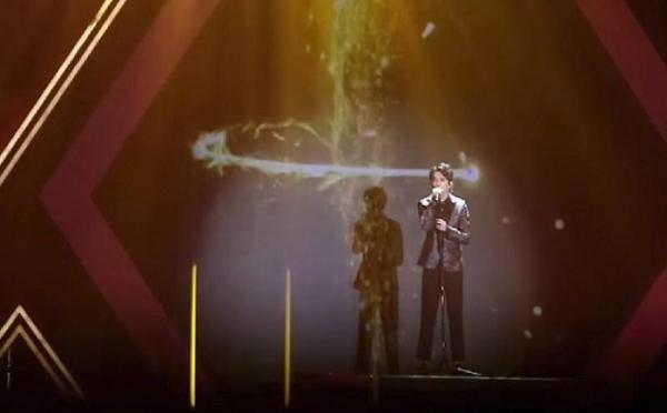 Димаш Кудайберген победил в Китае на Global Golden Chart Awards