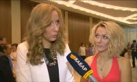 В Астане наградили лауреатов премии «Үркер-2017»