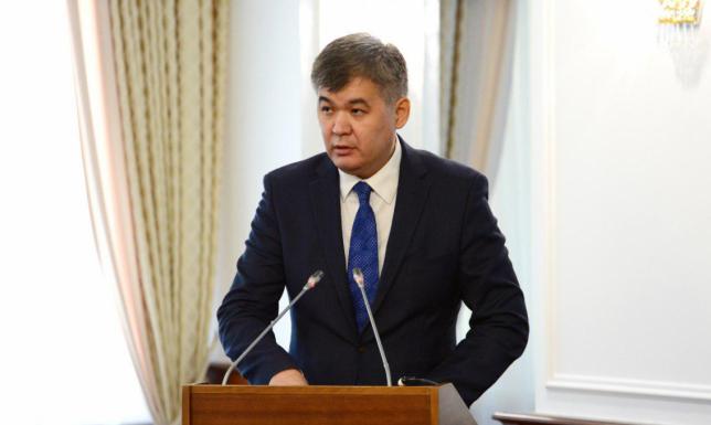 Премьер-Министр РК поручил продолжить модернизацию медицинской инфраструктуры