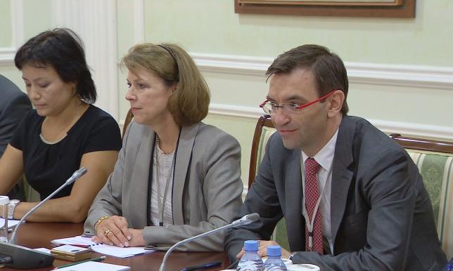 ЕБРР направит в экономику Казахстана 1 миллиард евро