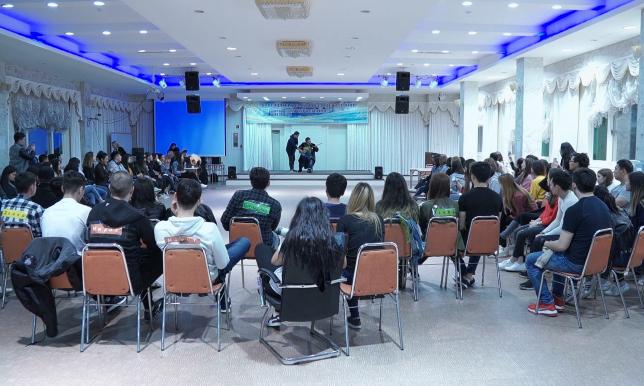 Оңтүстік Кореяда қазақстандық студенттердің құрылтайы өтті
