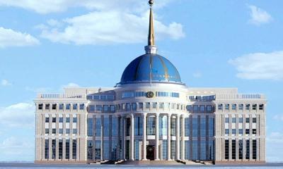 Елбасы Жарлығымен Ақмола облысына қарасты Еңбекшілдер ауданының атауы өзгертілді