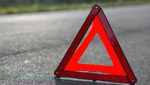 Автобус с 43 пассажирами опрокинулся в Карагандинской области