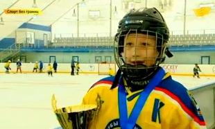 «Спорт без границ»: велотюнинговые фантазии в новом велопробеге, дебютная победа юных хоккеистов из Алматы, ушел из жизни старейший альпинист Казахстана.