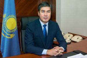 Асет Исекешев поздравил астанчан и гостей столицы с Днем Независимости