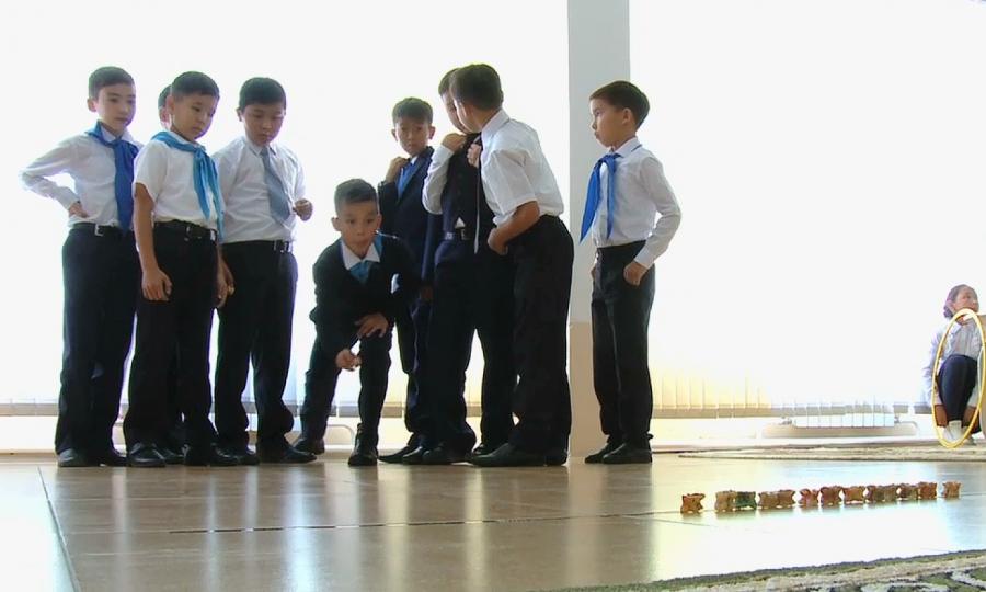 В 375 школах Павлодарского Прииртышья откроют кружки по асык ату