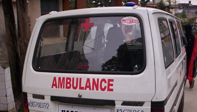 Число погибших при ДТП с автобусом в Индии увеличилось до 16