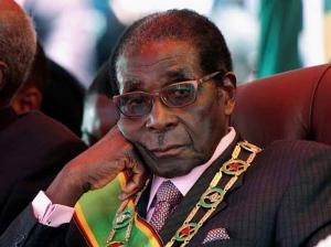 Зимбабвенің экс-президенті ай сайын 150 мың доллар зейнетақы алатын болды