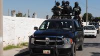В Мексике полиция во время перестрелки убила 19 человек