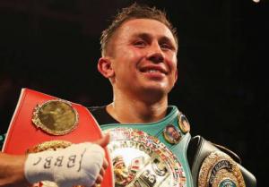 WBC жылдың үздік боксшысын анықтау үшін дауыс беруді бастады