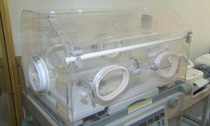 Смертность новорожденных в Казахстане снизилась в 2,6 раза