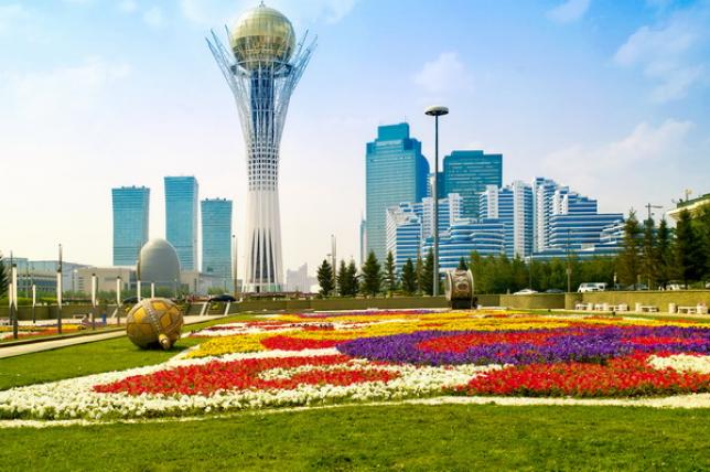 Астанада жастар өнерінің фестивалі басталды