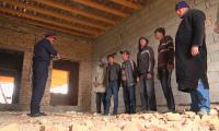 В Жамбылской области отмечен рост нарушений миграционного законодательства