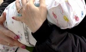 Жительницу Актобе арестовали за продажу младенца