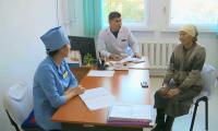 65 кабинетов врачей-онкологов открылись в поликлиниках Кызылординской области