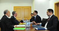 Казахстан и Бразилия обсудили вопросы двусторонней повестки
