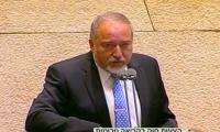 В Израиле одобрили законопроект о смертной казни террористам