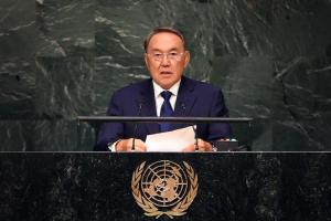 Елбасы Нұрсұлтан Назарбаевтың төрағалығымен БҰҰ Қауіпсіздік Кеңесінде жоғары дәрежелі тақырыптық пікірталас өтеді