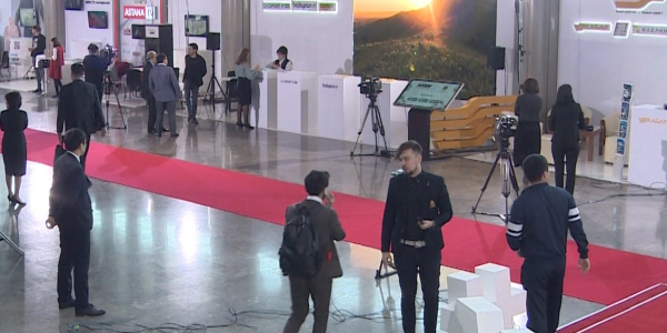 Astana Media Week 2018 стартовала в столице