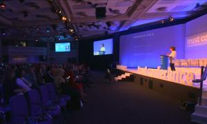 Лондонда өткен халықаралық конференцияда құлдық мәселесі талқыланды