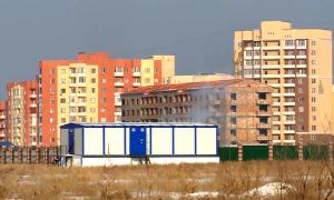 Алматы облысында тұрғын үй салу жоспары 6 пайызға артығымен орындалды