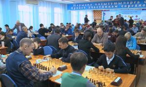 Әлемге мәшһүр шахматшылар Pavlodar Open дәстүрлі турнирінде бас қосты