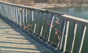 В Семее начнется реконструкция старого моста